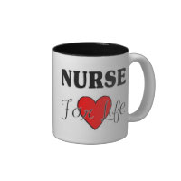 Nursing Coffee Mugs