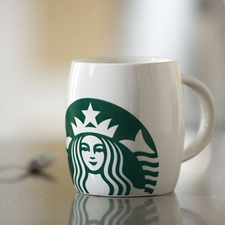 Starbucks Coffee Logo Mugs