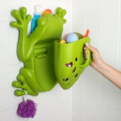 Boon Pod Bath Toy Scoops