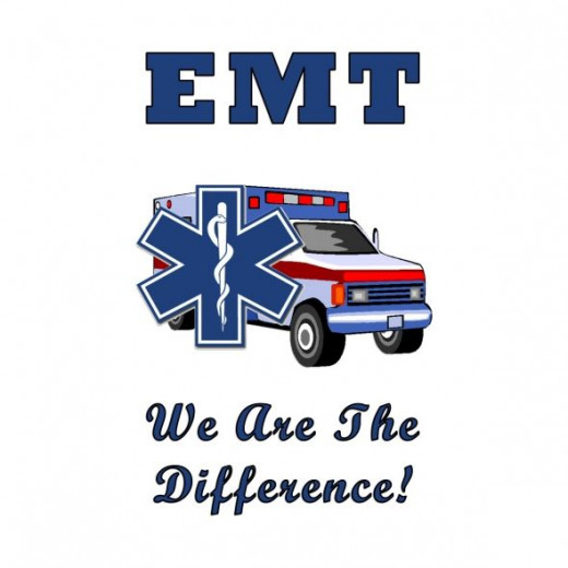 EMT's Are The Difference