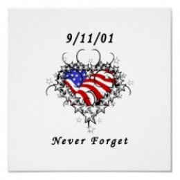 FDNY Never Forget Firefighters Lost
