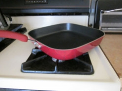 Cooking Skillet Style
