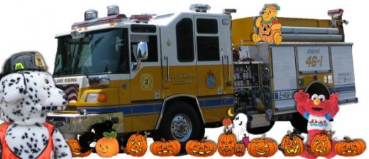 Halloween Safety Is So Important