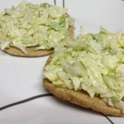 Salad Sandwich Delight