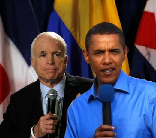 President Barack Obama 2012 Elections