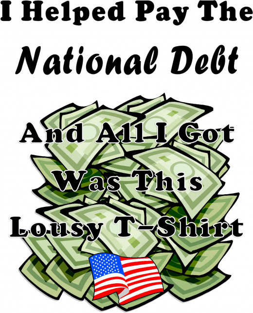 Get The T-Shirt!