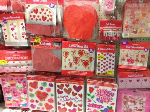 Valentine's Day Everywhere