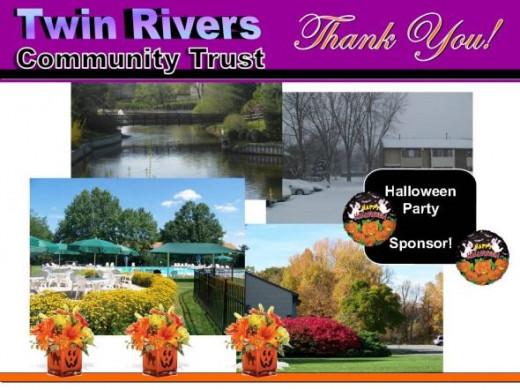 Twin Rivers Community East Windsor, NJ