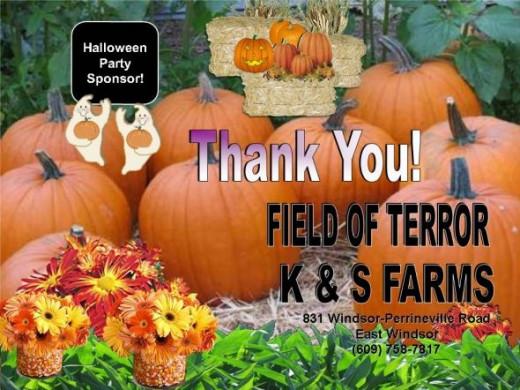 K&S Farms  Field Of Terror