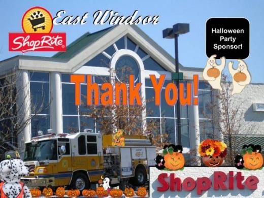 ShopRite East Windsor, NJ