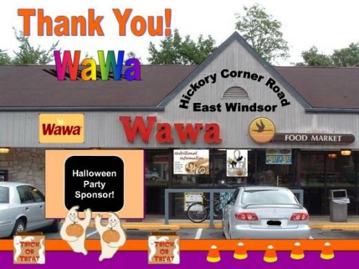 WaWa East Windsor, NJ