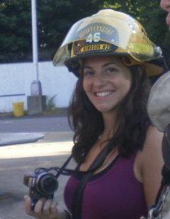 Cindy Rashkin Fire Photography