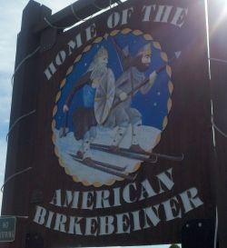 American Birkebeiner