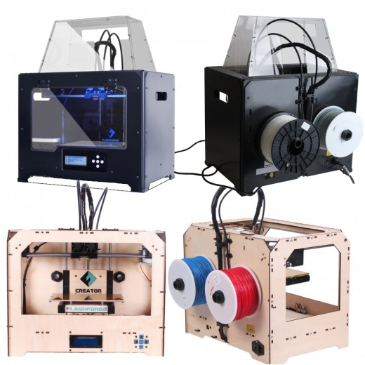 For more information regarding 3D Printer