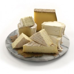 French Cheese Recipes