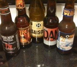Wisconsin Craft Beers