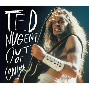 Out of Control [Box Set] Ted Nugent | Format: Audio CD