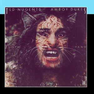 Tooth, Fang & Claw Ted Nugent's Amboy Dukes (Artist) | Format: Audio CD