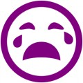 Purple Crying