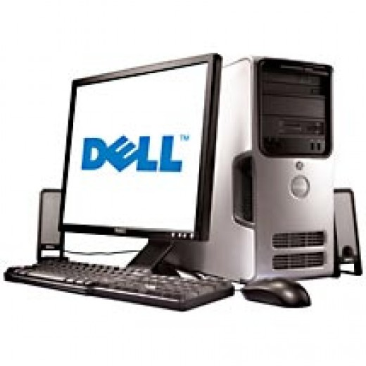 Dell Computer Review