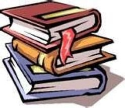 Books for 8th Graders