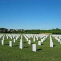 Abraham Lincoln National Cemetery, Elwood, Illinois