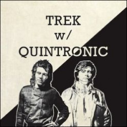 Trek with Quintronic - Minimal Wave Revival Featuring Paul Wilcox and David Kane