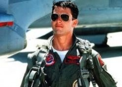 Top Gun Fighter Pilot Halloween Costume