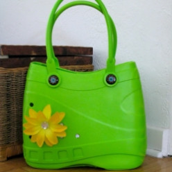 Optari Sol Tote - My Favorite Purse/Beach Bag