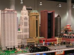 Lego Train Shows - A Great Way to Explore Legos