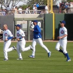The Cactus League - MLB Spring Training in Arizona