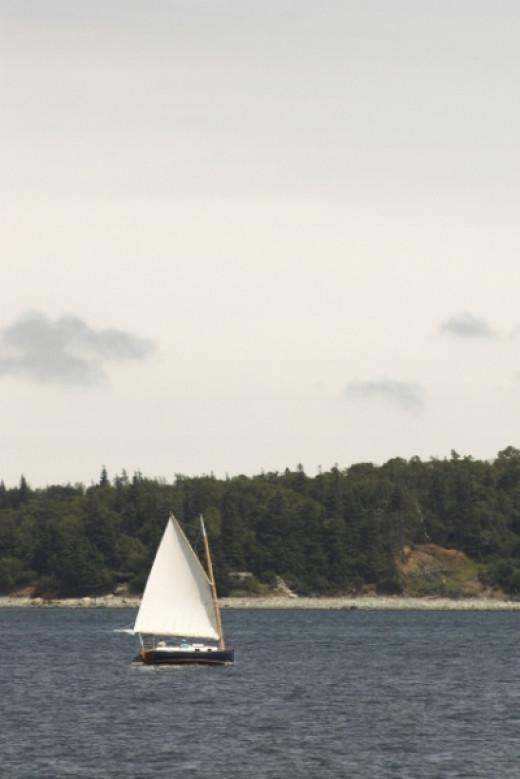 Halifax Coast