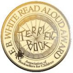 E.B. White Read Aloud Childrens Book Awards