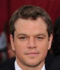 Top 10 Matt Damon Movies