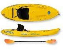Ocean Kayaks - Fun on the Open Water!