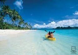 ocean kayaks