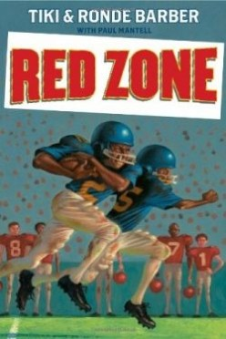 11 Children Books with Red in the Title