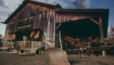 The Original John Deere Plant