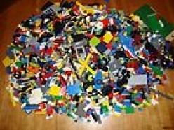 Where to Buy Lego Bricks in Bulk