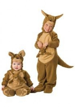 Australian Halloween Costumes for Kids