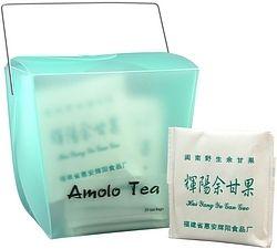 The Amazing Amolo Tea