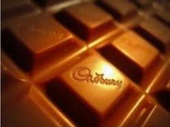 Cadbury Chocolate Candy