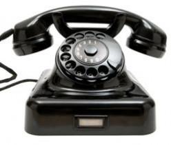 Looking Back at Vintage Phones