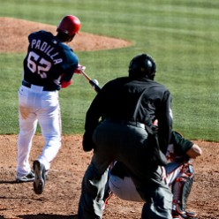The Grapefruit League - MLB Spring Training in Florida