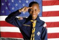100 Years of Boy Scouts