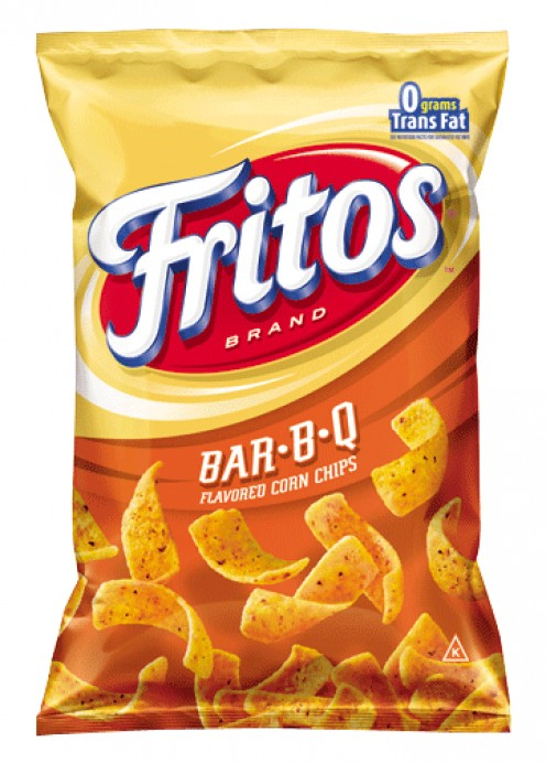 Huh? How did THIS flavor become one of society's favorite chip flavors?