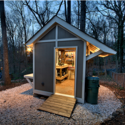 Garden Building Ideas Photos plans and ideas of the coolest workshops and sheds dengarden shed garden studio inspiration workwithnaturefo