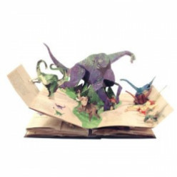 Best Pop-Up Books For Kids & Adults Alike | 2015