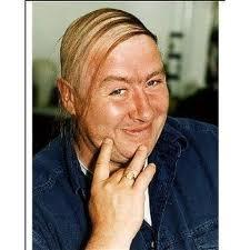 "Gregor Fisher`s ""baldy man"""