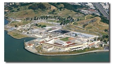 Overview of Prison Grounds